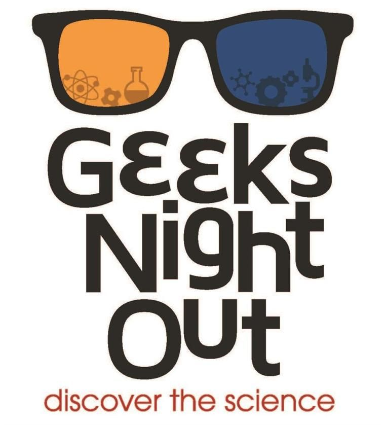 Geeks Night Out March 2, 2016
