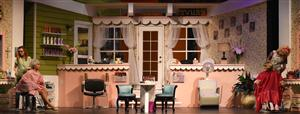 "MDN set for ""Steel Magnolias"""